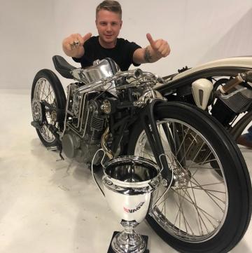Дмитрий Голубчиков - чемпион мира по кастомайзингу!