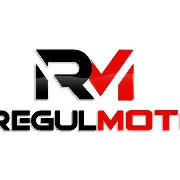 Мотоциклы Regulmoto