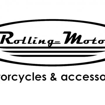 """Rolling Moto на """"Мотозиме"""""""